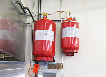 Products & Services | AAA Fire Extinguisher Company, Inc